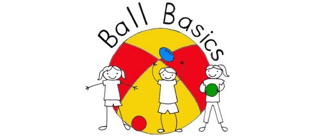 Ball Skills for Kids