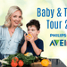 Dr Julie Bhosale Baby & Toddler Tour