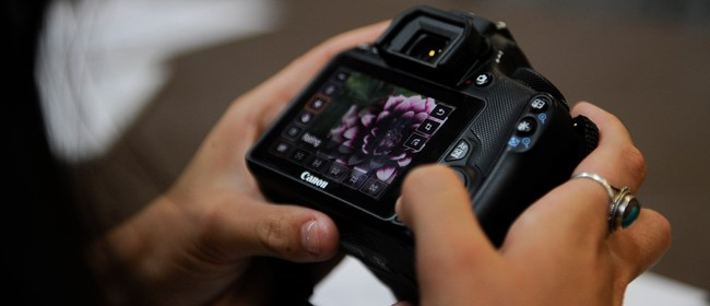 Photography Essentials - Two Day Beginners Workshop