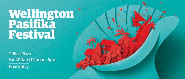 Wellington Pasifika Festival