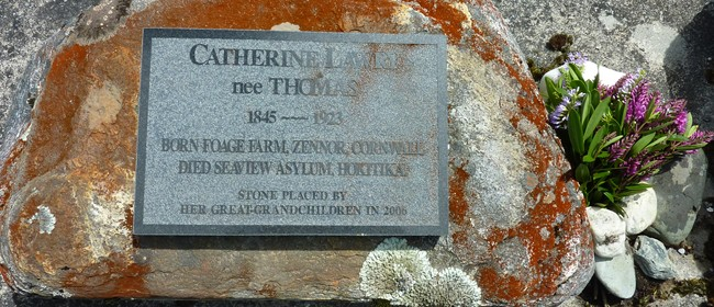 In Search of Catherine - The Same Grimacing and Irrational