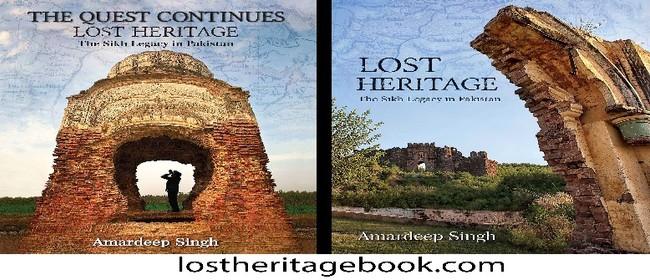 Author Talk Amardeep Singh