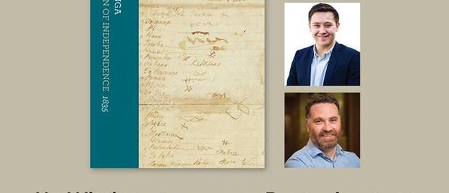 He Whakaputanga: The Declaration of Independence of NZ