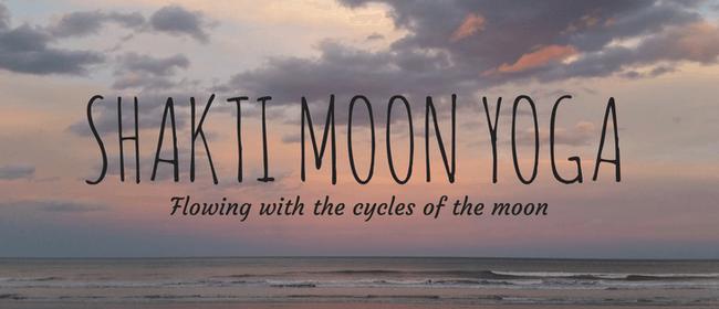 Shakti Moon Yoga