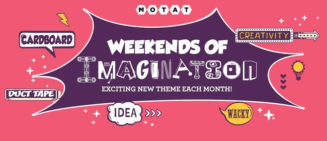 Weekends of Imagination: Reactions