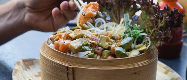 Food Lovers - Asian Fusion