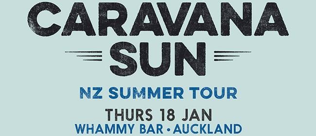 Caravana Sun