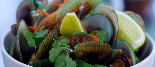Speciality - Magnificent Mussels