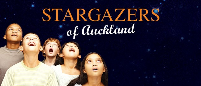 Open Day - Stargazers of Auckland
