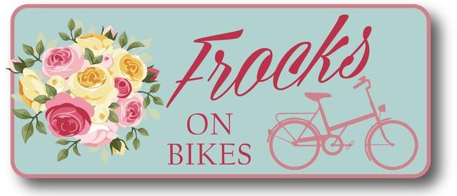 Frocks On Bikes Summer Ramble