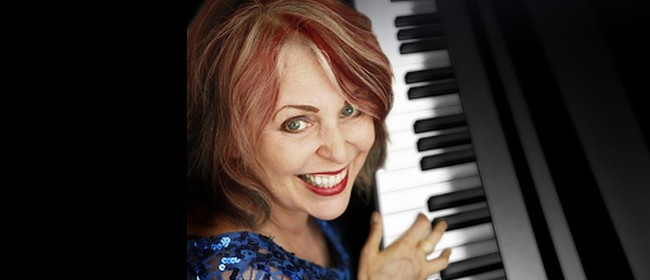 Jan Preston Boogie Pianist