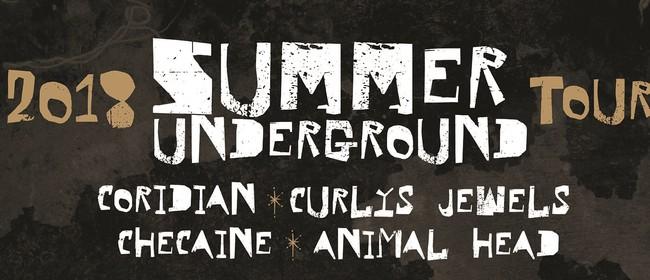Summer Underground Rock Tour 18 - Part 4