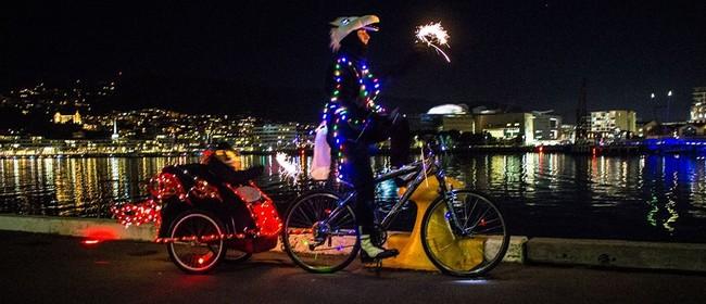 Full Moon Bike Rave