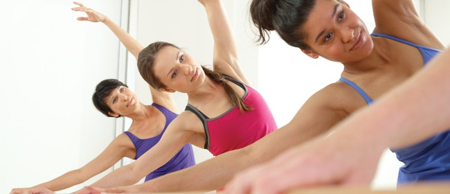 Become a Total Barre Internationally Recognised Instructor