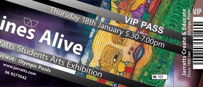 Hundertwasser Exhibition
