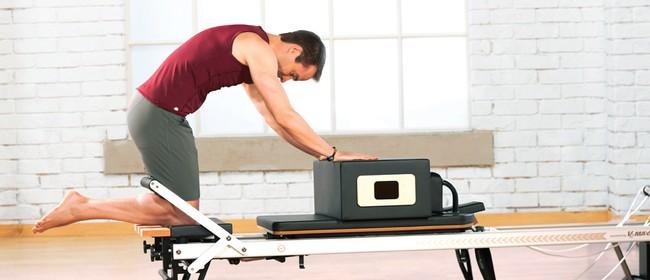 Stott Pilates Advanced Reformer Course