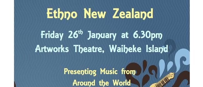 Ethno New Zealand