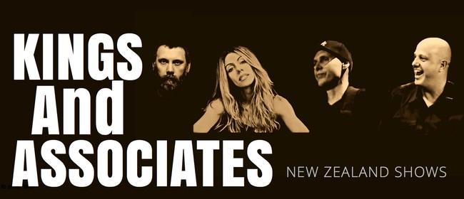 Kings & Associates New Zealand Shows