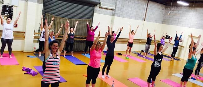 Flexi Barre exercise class