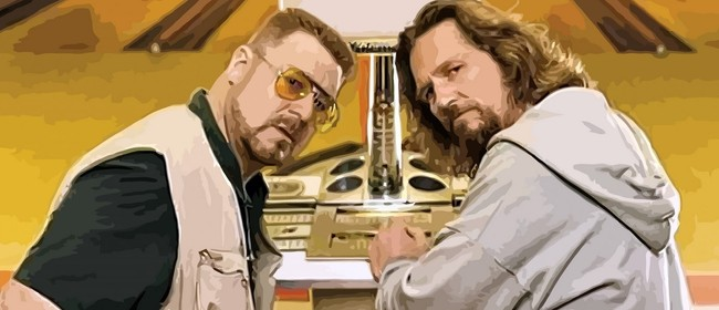 Outdoor Movie Night: The Big Lebowski