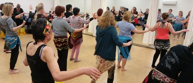 Belly Dance Fundamentals