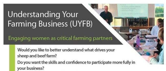Understanding Your Farming Business