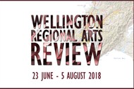 Wellington Regional Arts Review Exhibition