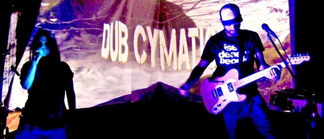 Dub Cymatics NZ Tour with Byron Bay's 4'20 Sound
