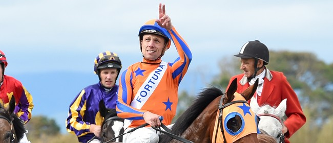 Courtesy Ford Manawatu Sire's Produce Stakes Day