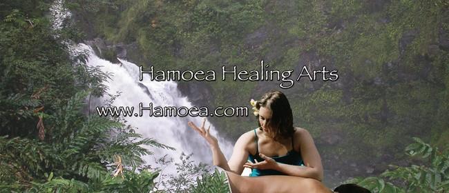Hawaiian Massage Course