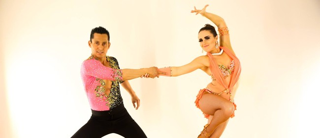 Latin Dance Entertainment: CANCELLED