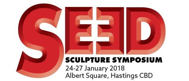 SEED Sculpture Symposium