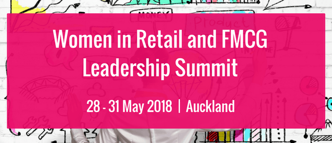 Women In Retail and FMCG Leadership Summit