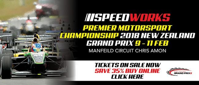 NZ Grand Prix