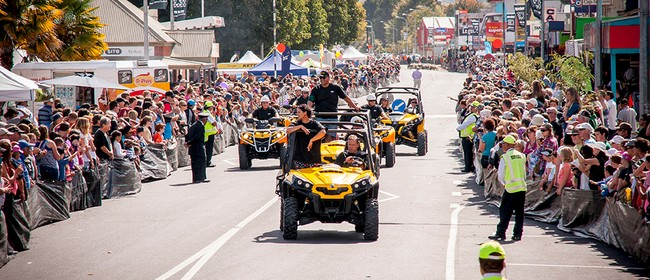 The Great New Zealand Muster