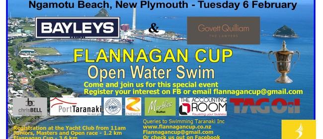Flannagan Cup 2018