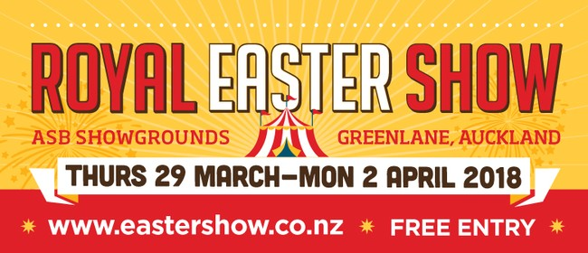Royal Easter Show