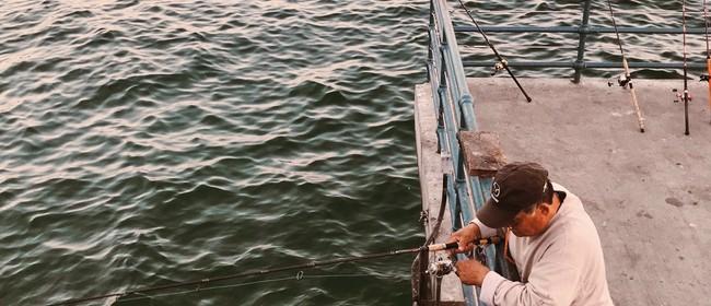 Fishing Seminar