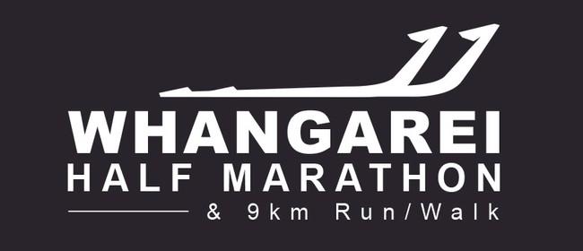 Whangarei Half Marathon & 9km Run/Walk