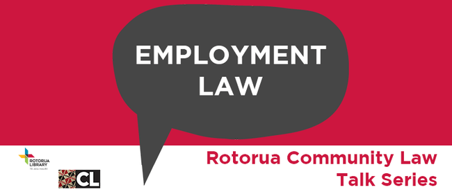 Legal Education: Employment Law