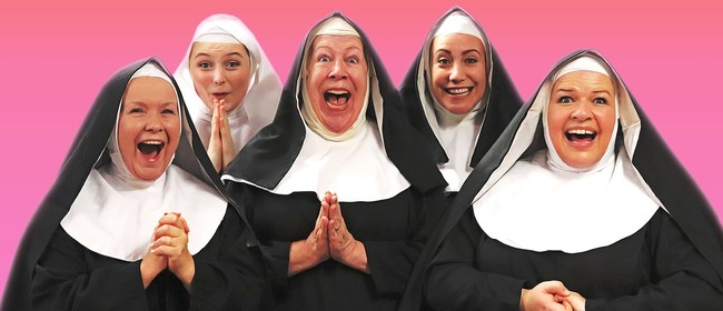 Nunsense a Musical Comedy