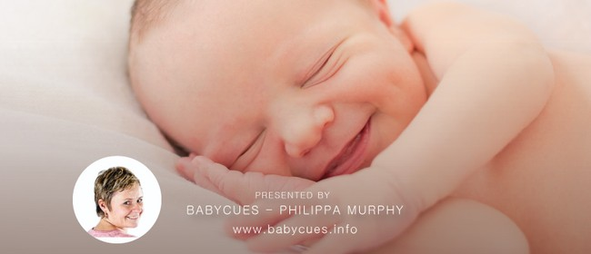 Parenting Workshop - A Baby's Cues: CANCELLED