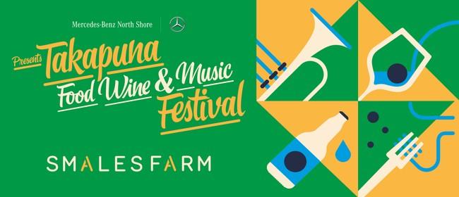 Takapuna Food, Wine & Music Festival