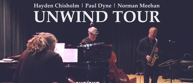 Hayden Chisholm - Unwind Tour