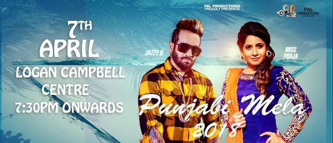 Punjabi Mela 2018