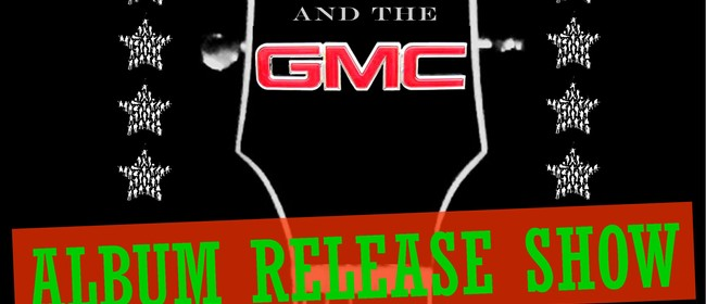 Album Release JR and The GMC