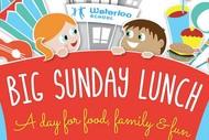 Waterloo School Big Sunday Lunch 2018