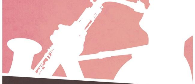 Live Jazz - The Roger Manins Quartet