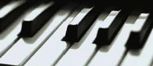 Piano Keyboards Adults - Advanced