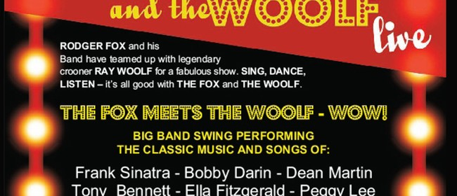 The Fox & The Woolf Tour